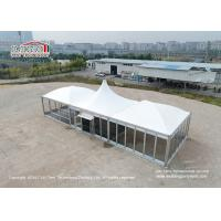 Buy cheap 5x5m High Quality Aluminum Frame Modular Tent For Outdoor Event from wholesalers