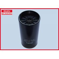 Wholesale Metal ISUZU Fuel Filter 1876101650 ,  CYZ / EXZ 6WF1 Diesel Fuel Filter from china suppliers
