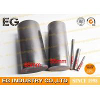 Wholesale High - Temperature Useful Graphite Products Carbon Rod Different Sizes High Pure from china suppliers