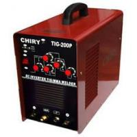 Wholesale Inverter Full-functions DC TIG Welding Machine from china suppliers