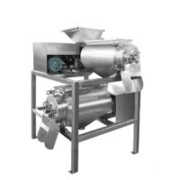 Wholesale Pitaya Juicing 1.5t/H Dual Channel Pulping Machine from china suppliers
