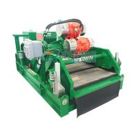 Quality High G Force 3000W Linear Motion Shale Shaker for Oil and Gas Drilling for sale