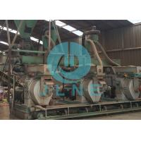 China Crushing process with a wood chipper chipping wood in wood pellet plant on sale