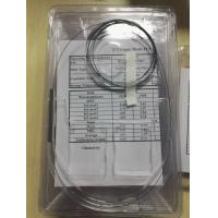 Wholesale 1x64 Micro Bare Blockless Fiber PLC Splitter 250 μM for Gpon networks from china suppliers
