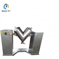 Wholesale Fine Pharmaceutical 50L 45kw V Type Powder Mixer from china suppliers