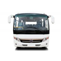 Wholesale Shenlong Brand Second Hand Mini Bus , Used Mini School Bus 19 Seat 95 Km/H Max Speed from china suppliers