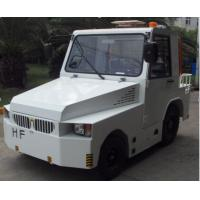 Wholesale High Efficiency Tug Aircraft Tow Tractor Euro 3 / Euro 4 Emission Standard from china suppliers