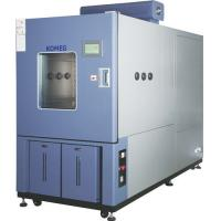 Buy cheap High Performance ESS Chamber Rapid Temperature Change Climatic Testing Chamber from wholesalers