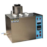 China Wire Industry Cable Testing Equipment Thermostatic Control Oil Bath on sale