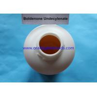Wholesale Yellow Liquid Boldenone Undecylenate Injection  Raw Equipoise ,13103 34 9 Stanozolol And Boldenone from china suppliers