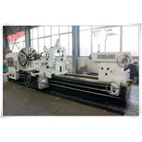 Wholesale China Brand Conventional horizontal lathe machine for metal processing from china suppliers