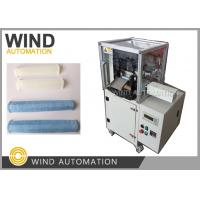 Buy cheap 150mm Slot Insulation Machine / Insulation Cell Folding And Creasing Machine from wholesalers