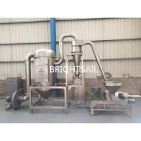Wholesale Capacity 100kg/H SS Ginger Powder Processing Machine from china suppliers