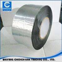 Buy cheap self adhesive Bitumen Pipe sealing tape from wholesalers