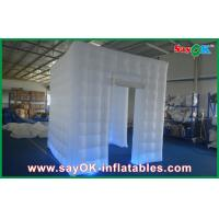 Wholesale Hand Painting Black And White Photo Booth , Photo Booths For Parties from china suppliers