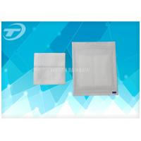 Wholesale Comfortable Medical Gauze Fabric / Sterile EO Non Woven Gauze 10 Mm from china suppliers