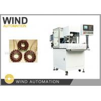 Wholesale Motor Winding Machine Motorcycle Digitial Generator Stator Outrunner Segmented Outside Rotor Winder from china suppliers