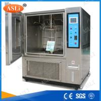 Wholesale Xenon Arc Lamp Environmental Test Chamber for Weathering Resistance Test from china suppliers