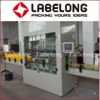 Wholesale 1000BPH Bottle Filling And Packaging Machine 500-5000 Bottles / Hour from china suppliers