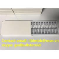 Buy cheap 16iu / vial with water hgh used by pen no brand double-barrelled from wholesalers