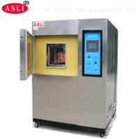 China Environmental Stability Hot and Cold Temperature Thermal Shock Test Climatic Chamber on sale
