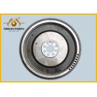 Buy cheap 350 Mm ISUZU Flywheel For FSR 6HH1 8943938491 25 KG High Performance from wholesalers