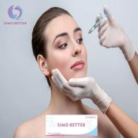 China Nose Tip Correction Hyaluronic Acid Injection Safety Medical Clinic Level on sale