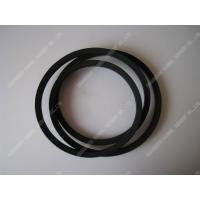 Wholesale Conveyor Auto Fan Belt  Agricultural Machinery Parts , Power Tiller Parts Rubber V-belt B-78 from china suppliers