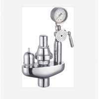 Wholesale Brass Steam Pressure Control NSF Valves And Drain Cocks from china suppliers