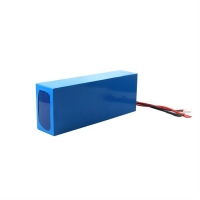 Wholesale Ebike Custom Rechargeable 12.5Ah 36V Battery Pack from china suppliers