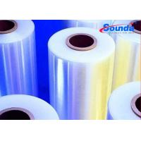 Wholesale Eco Photo Cold Lamination Film , Printed Image Self Adhesive Laminating Roll from china suppliers