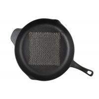 Wholesale 1.2MM Chainmail Scrubbers Cleaning Cast Iron Skillet Effortless from china suppliers