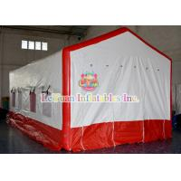 Wholesale Rescue Air Tight Inflatable Camping Tent CE14960 Europea Safety Standard from china suppliers