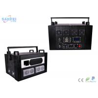 Buy cheap Full Color RGB 15W Laser Light For DJ For Indoor And Outdoor from wholesalers