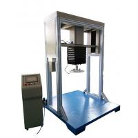 Wholesale Drop Impact Test Machine , Two Station Furniture Testing Equipment BIFMA X5.1-2002 from china suppliers