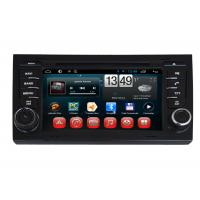 Wholesale Audi A4 Car Multimedia Navigation System Android DVD Player 3G WIFI BT from china suppliers