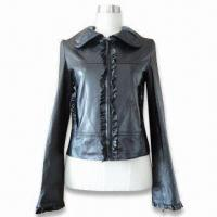 Wholesale Women's Long Sleeves Jacket from china suppliers