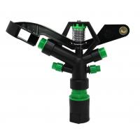 Wholesale 4 Nozzles Irrigation Impact Sprinklers Plastic Impulse Sprinkler 1-5 Bar from china suppliers