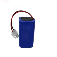 Wholesale 14.8V 2800mAh MSDS 18650 Rechargeable Battery Pack from china suppliers