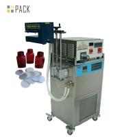 Wholesale Pharmaceutical Industry Bottle Capping Machine Plastic Bottle Cap Sealing Machine from china suppliers