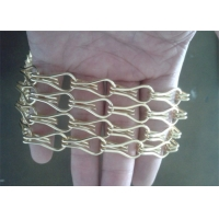 Buy cheap Wire Diameter 2.0Mm Metal Double Hook Chain Door Curtain And Fly Screen from wholesalers