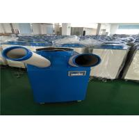 Wholesale 1.5 Ton Spot Portable Spot Cooling Units , 18700btu Cooling Commercial Cooler from china suppliers
