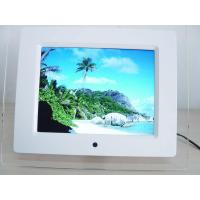 China 8inch Digital Photo Frame (XH-DPF-080A) on sale