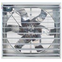 Wholesale 1500W Galvanized Frame Livestock Ventilation Fans from china suppliers