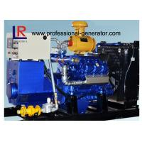 Wholesale Water Cooled 100kw Biogas Generator with CE , Electric Control Ignition  V Type from china suppliers