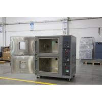 Buy cheap +200℃ ~ +300℃ Temp Range Industrial Drying Ovens For Automatic Control System / from wholesalers