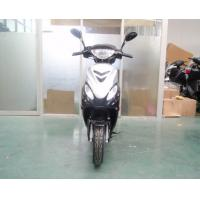"Wholesale 2 Stroke 50cc Mini Scooter Max Speed 65 Km / H With 3.5 - 10"" Iron Rim from china suppliers"