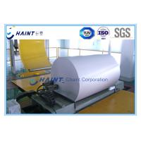Wholesale Paper Plant Paper Roll Handling Conveyor , Material Handling Conveyor Systems from china suppliers