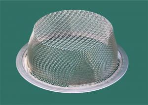 Wholesale 50 Mesh 3/4 1 Inch Stainless Steel Mesh Cap For Shower Head Washer from china suppliers