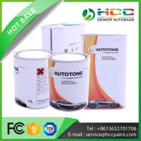 China Auto Refinish- MS Clear Coat sales@hccpaint.com / 008613530008369 on sale